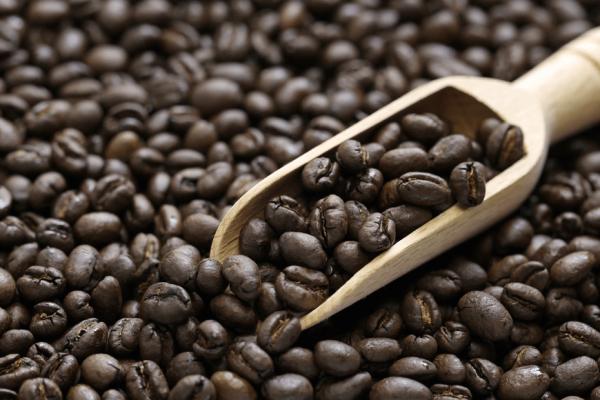Coffee - roasted coffee-min