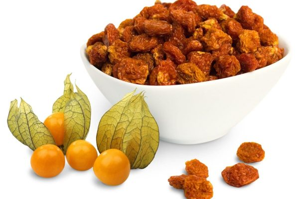 Dried fruits - Dried Golden Berries-min