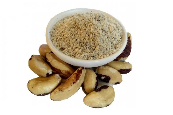harina de castanha peru