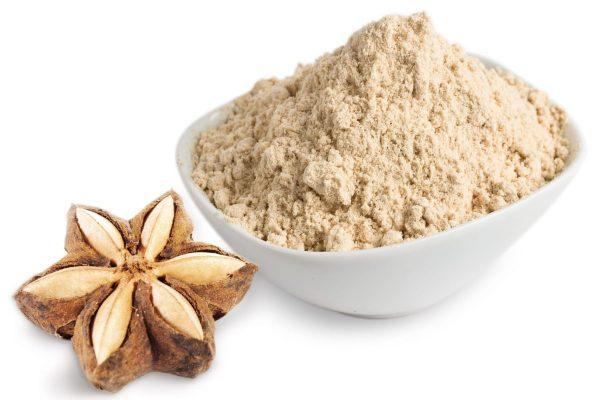 powder - Sacha inchi powder-min